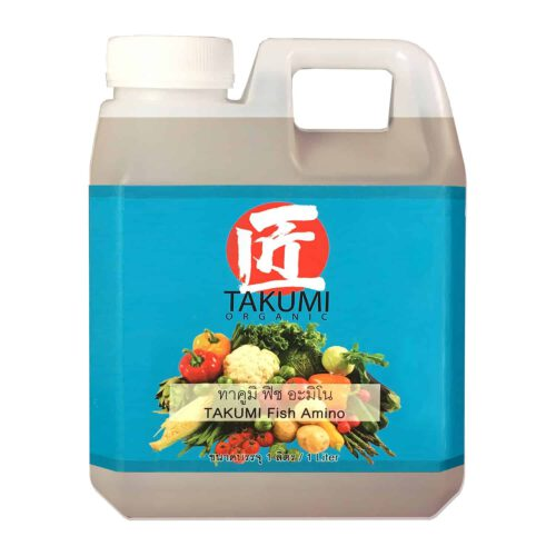 Fish Amino Fertilizer